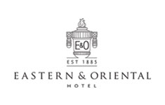 Eastern and Oriental Hotel logo