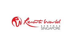 Resorts World Sentosa Singapore logo