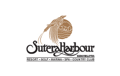 Sutera Harbour Resort logo
